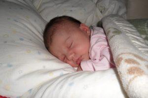 Die Süße schläft wonniglich