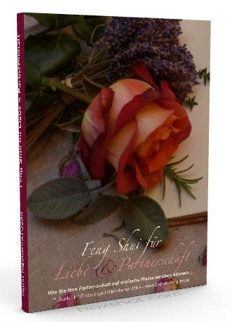 E-Book Feng Shui für Liebe & Partnerschaft