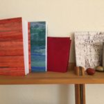 Bücher und Hefte