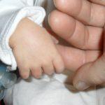 so kleine Hände