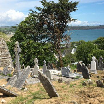 Irische Reiseimpressionen